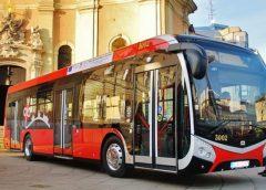 Zălăuanii vor circula cu primele autobuze electrice din februarie 2020