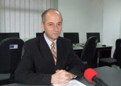 Romeo Sârca – numit director adjunct la AJOFM Sălaj