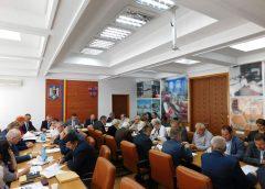 Schimbări în Consiliul Județean și în Consiliul Local Zalău