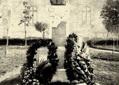 """""""Arhitectul"""" Zalăului, Szikszai Lajos, va avea o statuie în municipiu"""