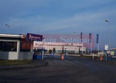 Michelin oprește producția la Zalău