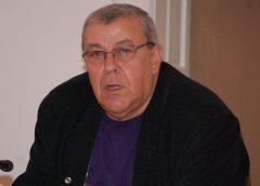 Fostul secretar al municipiului Zalău, Stelian Potroviță, trimis în judecată