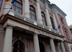Curtea de Apel Cluj: soții Coța, arest la domiciliu