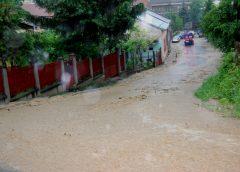 Sălăjeni, atenție la avertizările hidrologice și meteorologice!