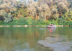Adolescentul dispărut în barajul de la Suplacu de Barcău, găsit fără suflare