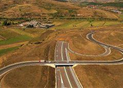 Sume – record alocate Autostrăzii Transilvania
