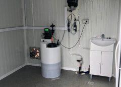 Pentru o apă sigură și de calitate, stații de reclorinare în mai multe localități din Sălaj